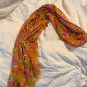 Jcrew scarf